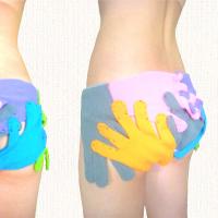 touch me pants アイコン画像''