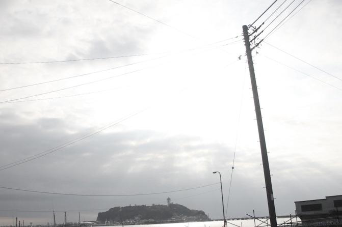1 江ノ島へ