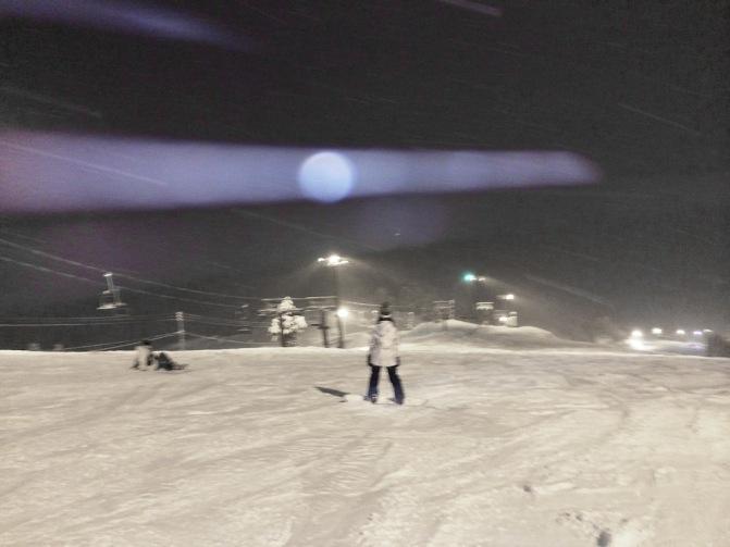 3 Snowy Cosmos '14 石内丸山