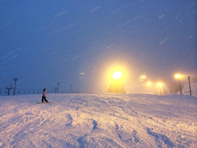 7 Snowy Cosmos '14 石内丸山
