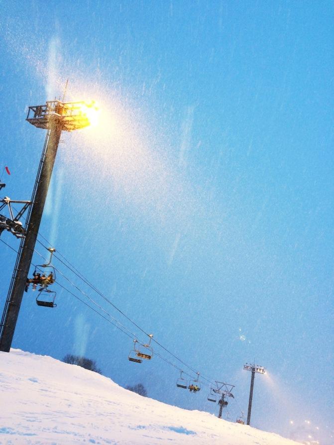 9 Snowy Cosmos '14 石内丸山